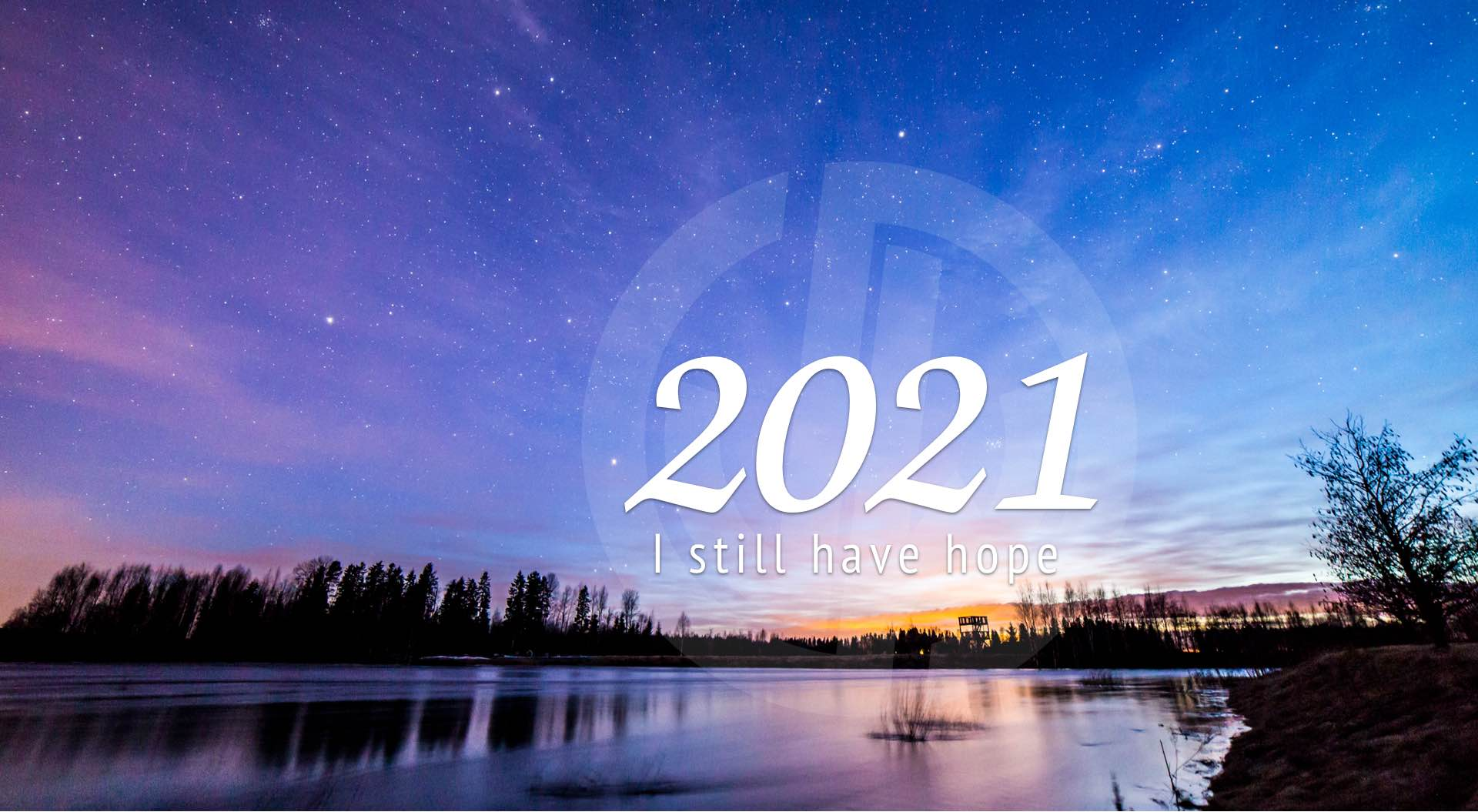 2021 - I still have hope | jimiwikman.se